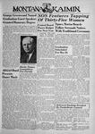 The Montana Kaimin, May 12, 1944