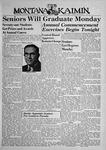 The Montana Kaimin, May 26, 1944