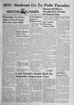 The Montana Kaimin, October 20, 1944