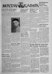 The Montana Kaimin, October 24, 1944