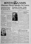 The Montana Kaimin, October 27, 1944