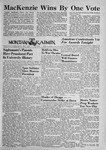 The Montana Kaimin, November 3, 1944