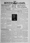 The Montana Kaimin, November 10, 1944
