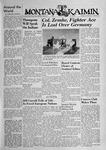 The Montana Kaimin, November 14, 1944