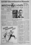 The Montana Kaimin, December 5, 1944