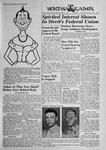 The Montana Kaimin, December 8, 1944