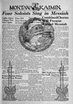 The Montana Kaimin, December 15, 1944