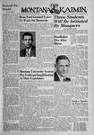 The Montana Kaimin, January 16, 1945