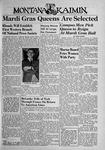 The Montana Kaimin, January 26, 1945