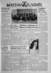 The Montana Kaimin, February 6, 1945