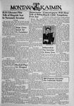 The Montana Kaimin, February 9, 1945