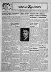 The Montana Kaimin, February 13, 1945
