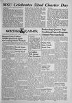 The Montana Kaimin, February 16, 1945