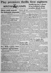 The Montana Kaimin, March 2, 1945