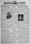 The Montana Kaimin, March 6, 1945