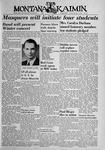 The Montana Kaimin, March 13, 1945