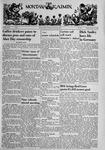 The Montana Kaimin, March 16, 1945