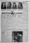 The Montana Kaimin, March 30, 1945