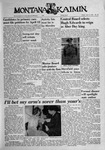 The Montana Kaimin, April 6, 1945