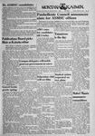 The Montana Kaimin, April 13, 1945