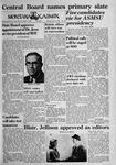 The Montana Kaimin, April 17, 1945