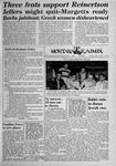The Montana Kaimin, May 1, 1945