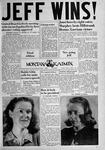 The Montana Kaimin, May 4, 1945
