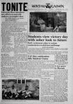 The Montana Kaimin, May 8, 1945