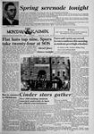 The Montana Kaimin, May 11, 1945