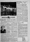 The Montana Kaimin, May 15, 1945