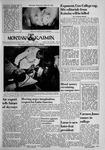 The Montana Kaimin, May 18, 1945