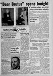 The Montana Kaimin, May 25, 1945