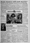 The Montana Kaimin, May 29, 1945