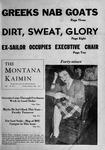 The Montana Kaimin, October 2, 1945
