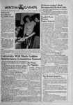 The Montana Kaimin, October 9, 1945