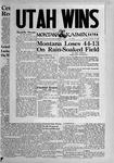The Montana Kaimin, October 13, 1945
