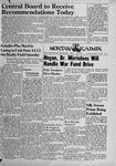 The Montana Kaimin, October 16, 1945