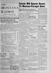 The Montana Kaimin, October 23, 1945