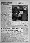 The Montana Kaimin, October 30, 1945