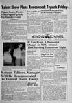 The Montana Kaimin, November 6, 1945