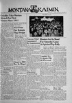 The Montana Kaimin, November 13, 1945