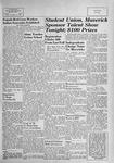 The Montana Kaimin, November 16, 1945