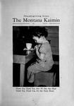 The Montana Kaimin, November 20, 1945