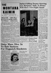 The Montana Kaimin, December 4, 1945