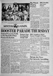 The Montana Kaimin, December 11, 1945