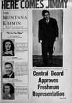 The Montana Kaimin, December 17, 1945