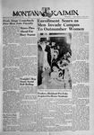 The Montana Kaimin, January 11, 1946