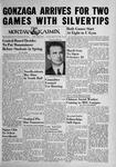 The Montana Kaimin, January 25, 1946