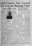 The Montana Kaimin, February 8, 1946
