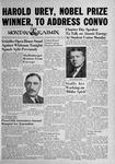 The Montana Kaimin, February 15, 1946